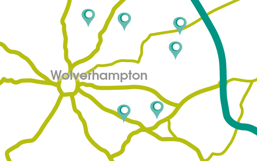 Area Groups at Grace Church Wolverhampton