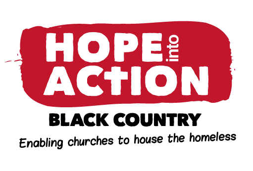 Hope into Action at Grace Church Wolverhampton
