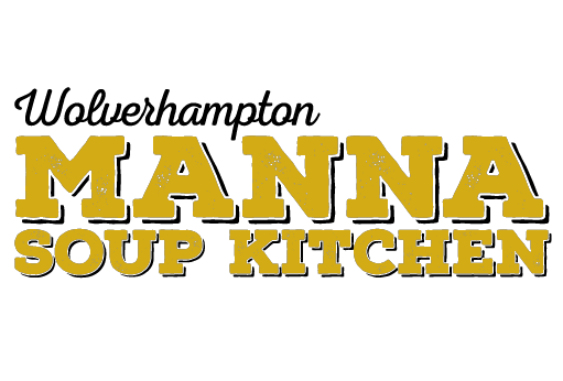 Wolverhampton Manna Soup Kitchen at Grace Church Wolverhampton