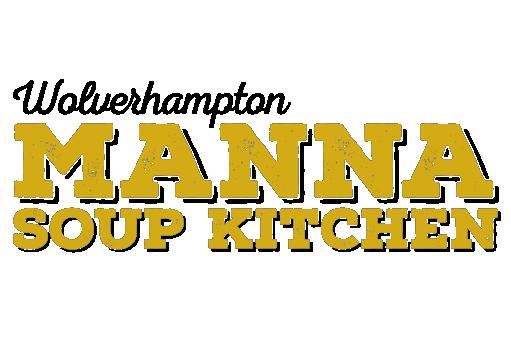 Wolverhampton Manna Soup Kitchen at Grace Church Wolverhampton