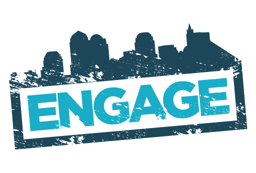 Engage at Grace Church Wolverhampton