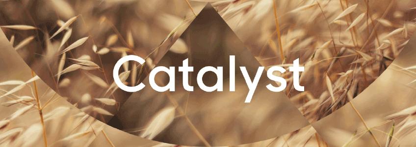 Catalyst Network at Grace Church Wolverhampton