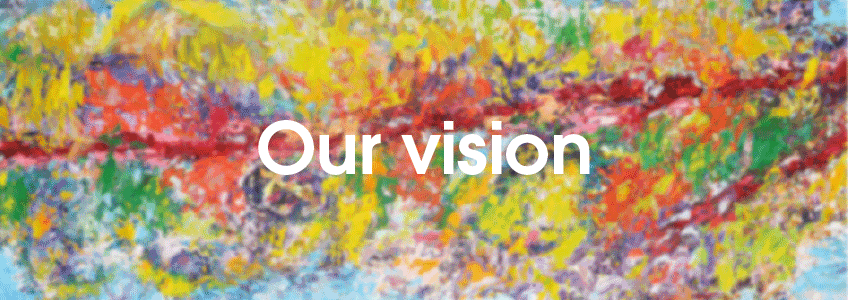 Our vision at Grace Church Wolverhampton